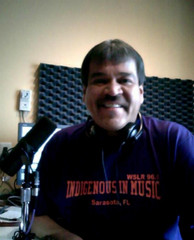 Indigenous Music with Larry Knudsen